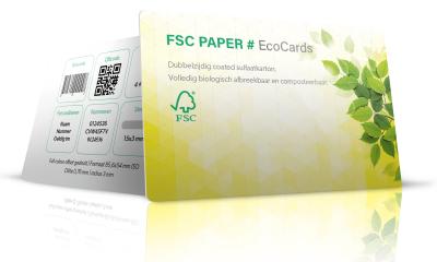 FSC Paper passen